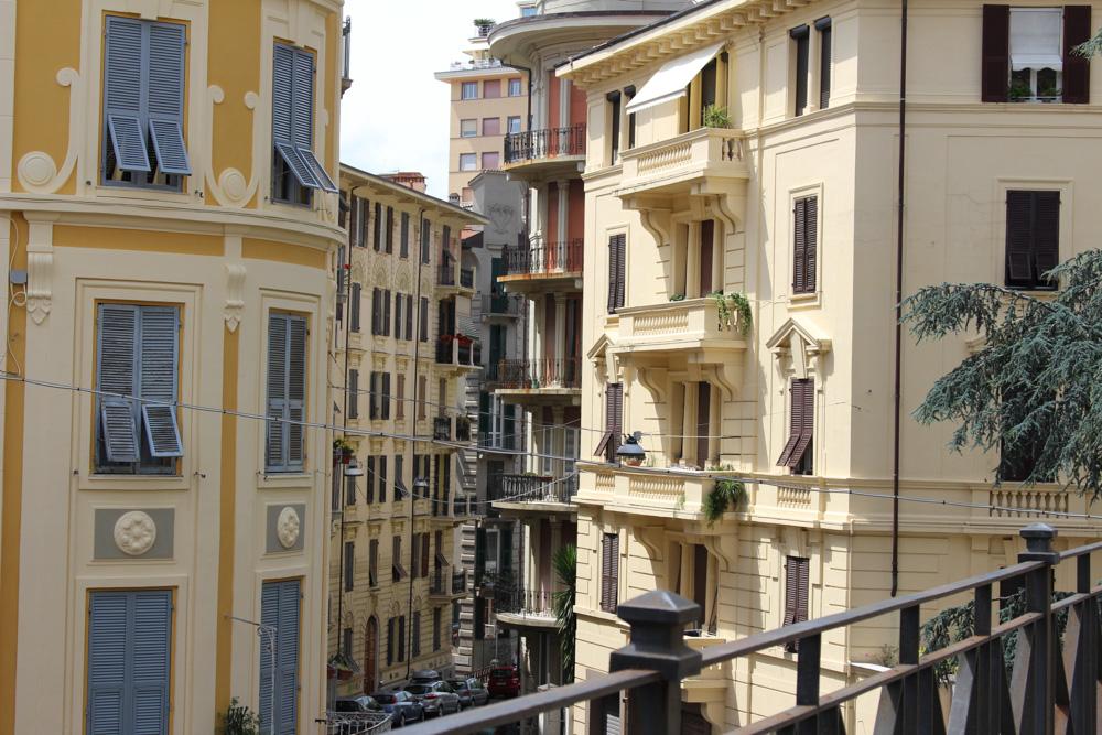 Consular La Spezia